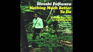 Let My Love Shine - Hiroshi Fujiwara