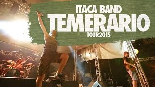 Itaca Band - ON TOUR 2015