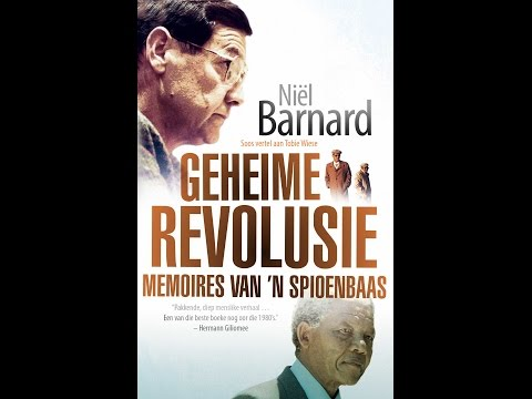 Geheime revolusie: Video 3: P.W. het tot die einde geglo dat Nelson Mandela 'n Kommunis is