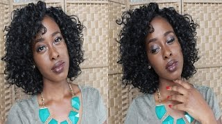 Model Model Deep Invisible L Part Jessy Wig Review