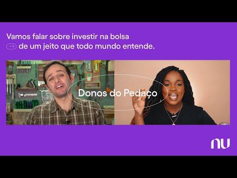 Nubank apresenta: Donos do Pedaço
