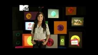 Airtel Presents MTV Chart Attack Promo, MTV Program Platform Bangladesh