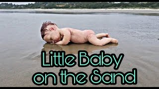 What is the Little Baby Boy On the Beach!?