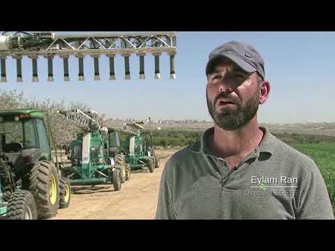 Vidéo Voice-Over pour le documentaire Une Terre Sans Abeilles ? diffusé sur Ushuaïa TV