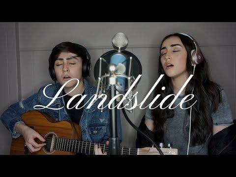 Landslide - Fleetwood Mac Cover (by Dane & Stephanie)