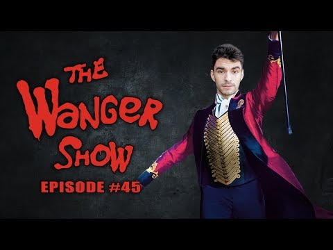 The Wanger Show #45 - BIG CLICKBAIT TITLE ANNOUNCEMENT (FOR REAL HELP US) w/ Daddy Striffler