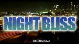 Night Bliss [Instrumental] - prod by @KennyUzoma