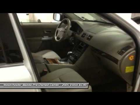 2005 volvo xc90 white plains ny 10607 youtube. Black Bedroom Furniture Sets. Home Design Ideas