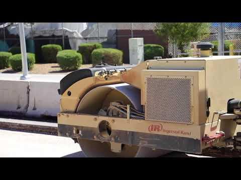 NDOT News: Las Vegas Boulevard Improvements Project, September 2017