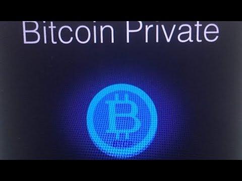 Bitcoin Private Bugün Piyasaya Çıkıyor. Bir De Küçük Anekdot:))