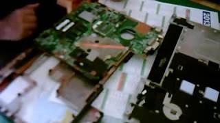 Tuto pour réparer écran noir de son pc portable