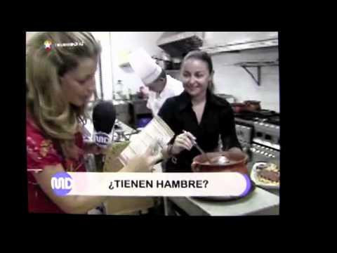 Asador de Esther Guadarrama Restaurantes Sierra de Madrid