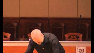 My TEDxWroclaw Talk!