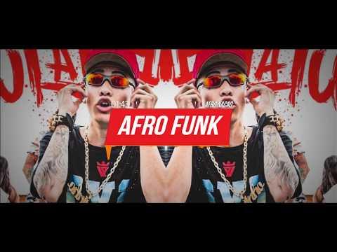 Afro-Funk- Remix MC Kevinho - Tumbalatum DJ Helder 2017
