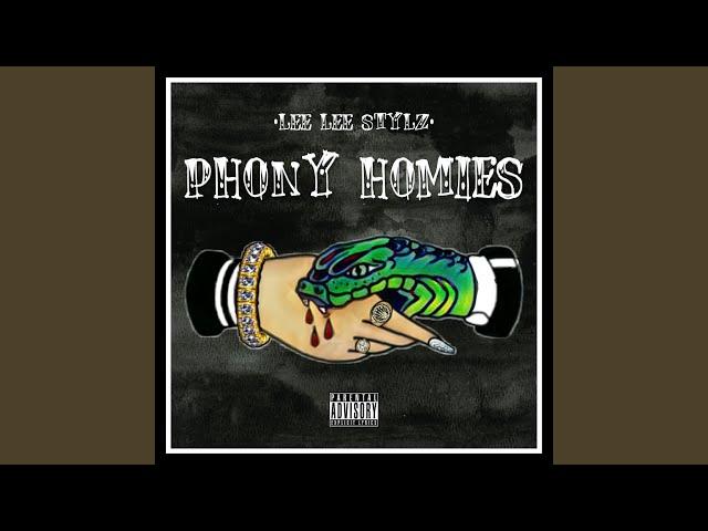 Phony Homies