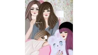 اروع رمزيات بنات صديقات 👩👩👧👧🍫 صور صديقات كيوت 💙🌈 او صور بنات خوات كيوت روعه. 🍯❤️