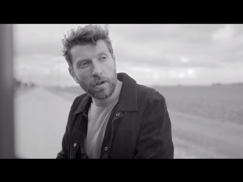 Brett Eldredge -  Sunday Drive (Official Music Video)