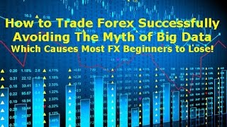 Forex Trading for Beginners: Fatal FX Strategy Mistakes that Cause Losses