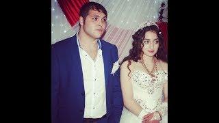 цыганская свадьба Мая и Лёша ч1