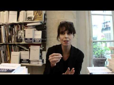 Nathalie Léger Supplément à la vie de Barbara Loden