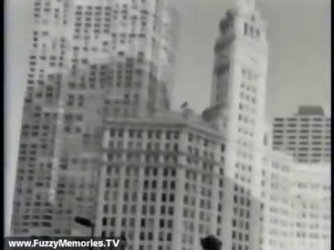 """Mayor Jane Byrne - """"This City Is Back"""" (Political Ad, 1983)"""