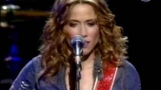 Sheryl Crow - If It Makes You Happy - live - 2002 - lyrics