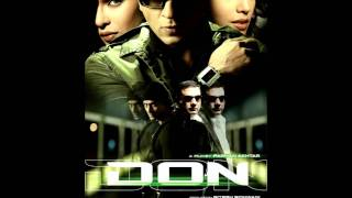 Don 2006 Revisted Full Song Video HD/HQ.wmv