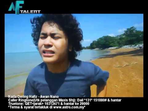 [MTV] Hafiz - Awan Nano