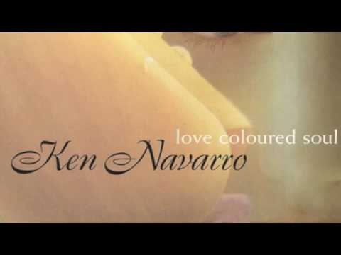 Ken Navarro: Parallel Lives- Love colored soul cd .m4v