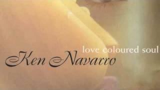 Ken Navarro: Parallel Lives- Love colored soul cd .m4v