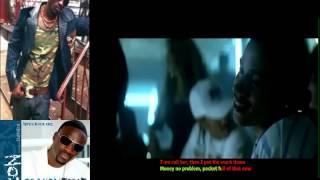 Video Akon - Smack That [KARAOKE VERSION] download MP3, 3GP, MP4, WEBM, AVI, FLV Juni 2018