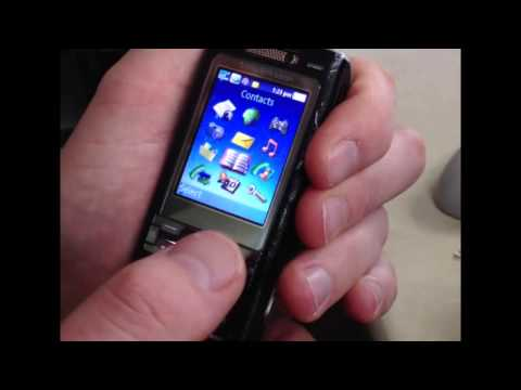 Sony Ericsson K800i Phone Review