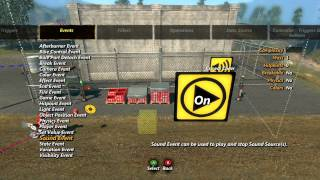 Trials Evolution - Editor Tutorial #23 - Object Events