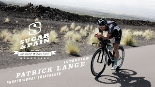 "INTERVIEW PATRICK LANGE ""Triathlon bis ich Hawaii gewinne"""