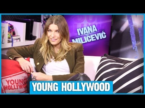 BANSHEE's Ivana Milicevic Plays PRINCESS BRIDE Quote Game