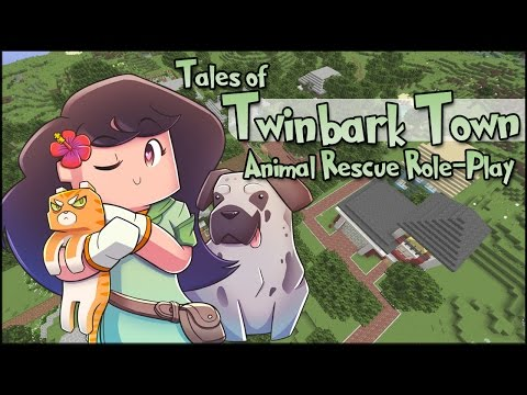 welcome-to-twinbark-town-||-animal-rescue-role-play-[-episode-#1-]