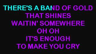 When You Love A Woman - Journey Karaoke
