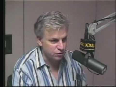 Interview - Joe Conason - The Raw Deal