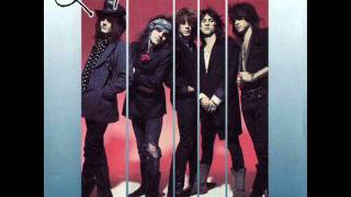The Quireboys - Misled