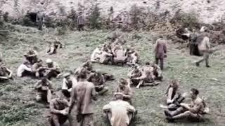 Фильм Свои 2004. отрывок из фильма. пленные