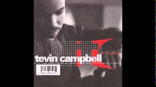 Gambar cover Tevin Campbell - Everything You Are ft. Coko