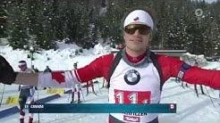 "Biathlon - "" Hochfilzen 2019 "" - Staffel Männer"