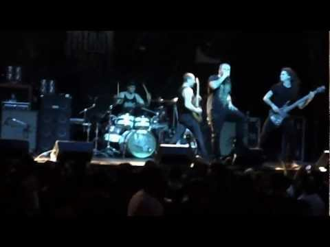 Within The Ruins Full Set Live in HD