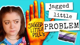You Oughta Know what's happening with Jagged Little Pill on Broadway