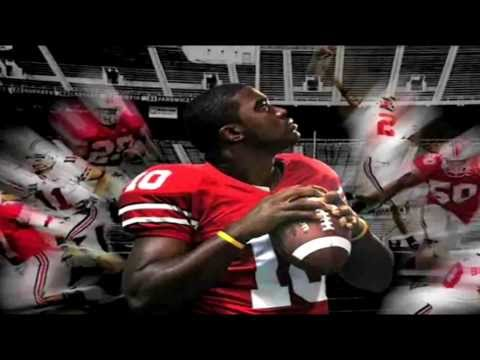 Troy Smith Highlights Ohio State