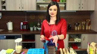 A gluténmentes konyha szabályai