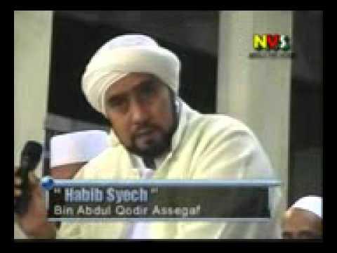 Fima tahalluf_Habib Syech Bin Abdul Qadie Assegaf