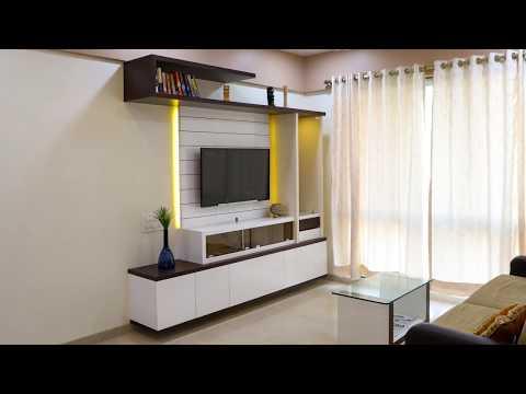 Home Interior Design | 2 BHK | Mumbai | Maksideo Design Consultants