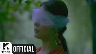 [MV] Gwon Youngchan(권영찬) _ Weak(미약한)