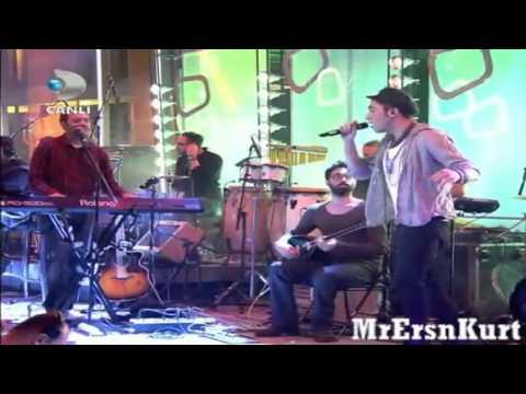 Can Bonomo - Meczup (Beyaz Show Canlı Performans - 10 Şubat 2012)